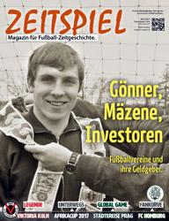 Zeitspiel Magazin 8