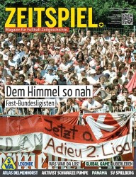 Zeitspiel Magazin 10