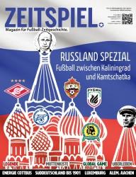 Zeitspiel Magazin 11