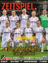 Zeitspiel Magazin 14