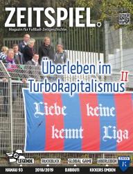 Zeitspiel-Magazin 15