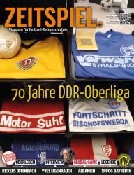 Zeitspiel Magazin 17