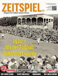 Zeitspiel Magazin 18