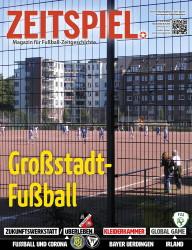 Zeitspiel Magazin 19