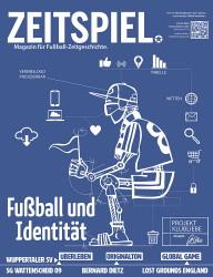 Zeitspiel Magazin 20