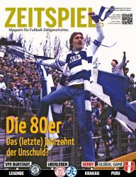 Zeitspiel Magazin 21