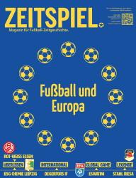 Zeitspiel Magazin 22