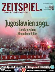 Zeitspiel Magazin 23