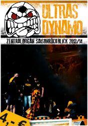 Zentralorgan 2013/14