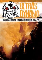 Zentralorgan 2014/15