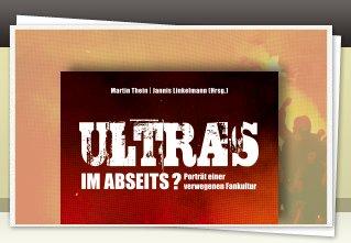 Ultras im Abseits? jetzt bestellen!!