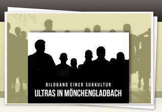 Ultras in Mönchengladbach jetzt bestellen!!