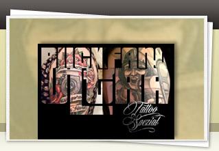 Blickfang Ultra Tattoo Spezial jetzt bestellen!!
