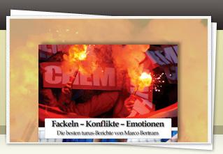 Fackeln - Konflikte - Emotionen jetzt bestellen!!