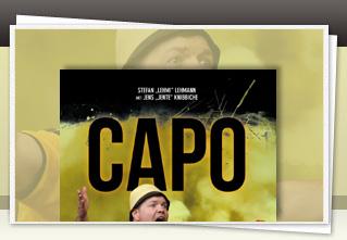 CAPO � Meine Stimme für Dynamo Dresden jetzt bestellen!!