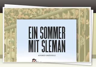 Ein Sommer mit Sleman auf jetzt bestellen!!