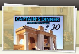 Captains Dinner 30 jetzt bestellen!!