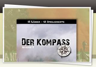 Der Kompass 3 jetzt bestellen!!