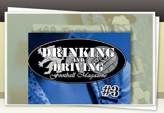 Drinking and Driving 3 jetzt bestellen!!