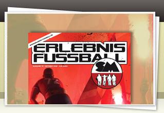 Erlebnis Fußball 79 jetzt bestellen!!