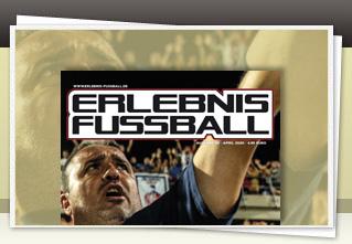 Erlebnis Fußball 80 jetzt bestellen!!