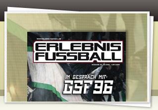 Erlebnis Fußball 82 jetzt bestellen!!