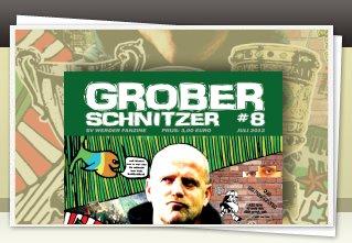 Grober Schnitzer 8 jetzt bestellen!!
