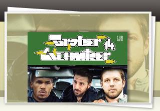 Grober Schnitzer 14 jetzt bestellen!!