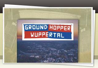 Groundhopper Wuppertal 39 jetzt bestellen!!