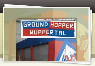 Groundhopper Wuppertal 42 jetzt bestellen!!