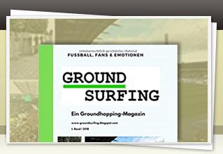 Groundsurfing 1 jetzt bestellen!!