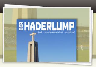 Haderlump 1 jetzt bestellen!!