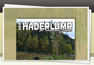 Der Haderlump 3 jetzt bestellen!!