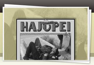 Hajopei 9 jetzt bestellen!!