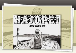 Hajopei 10 jetzt bestellen!!