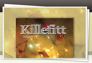 Killefitt 1 jetzt bestellen!!