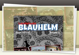 Landshuda Blauhelm 3 jetzt bestellen!!