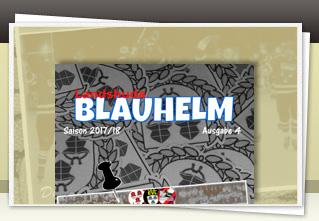 Landshuda Blauhelm 4 jetzt bestellen!!