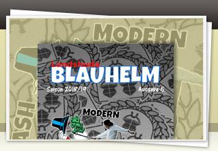 Landshuda Blauhelm 5 jetzt bestellen!!