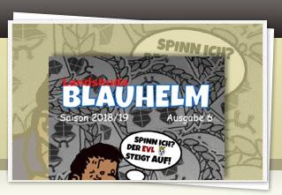 Landshuda Blauhelm 6 jetzt bestellen!!