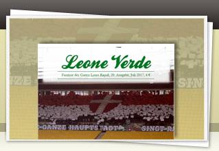 Leone Verde 20 jetzt bestellen!!