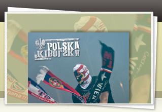 Polska Kibolska 1 jetzt bestellen!!