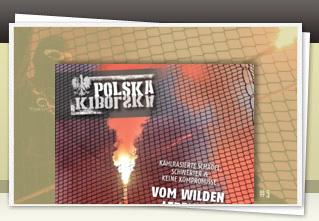Polska Kibolska 5 jetzt bestellen!!