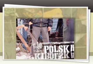 Polska Kibolska 6 jetzt bestellen!!