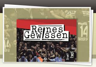 Reines Gewissen Saisonrückblick 2016/17 jetzt bestellen!!