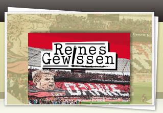 Reines Gewissen – Saisonrückblick 2017/18 jetzt bestellen!!