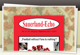 Sauerland-Echo 74 jetzt bestellen!!