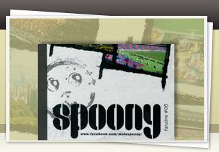 Spoony 5 jetzt bestellen!!
