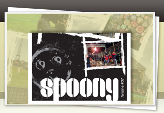 Spoony 7 jetzt bestellen!!