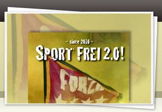 Sport Frei 2.0! jetzt bestellen!!